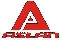 www.aslanbicycle.com Logo