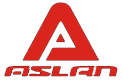 www.aslanbicycle.com Logo